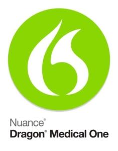 Logo des Produktes Dragon Medical One