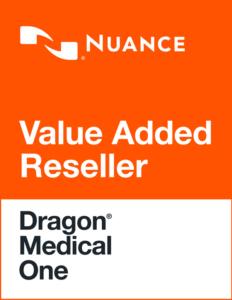 Nuance Value Added Reseller Dragon Medical One